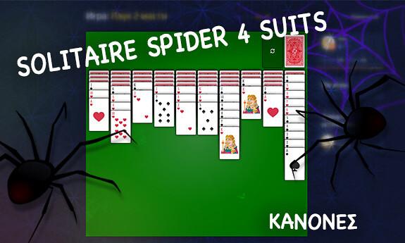 Spider 4 suits
