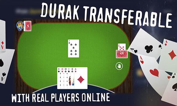 Durak transferable