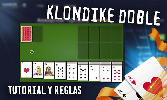 Klondike doble