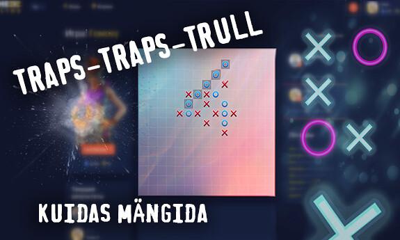 Traps-traps-trull