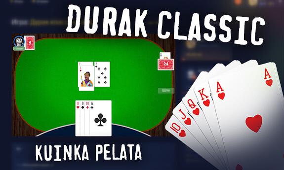 Durak classic