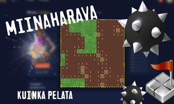 Miinaharava