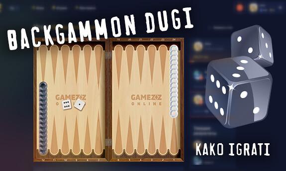 Backgammon dugi
