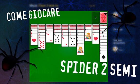 Spider 2 semi