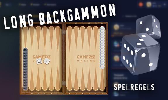 Long backgammon