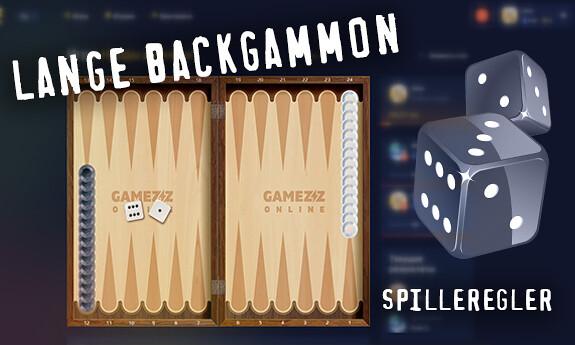 Lange backgammon