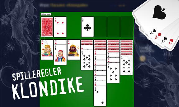 Solitær Klondike