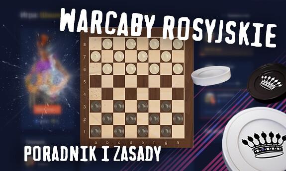 Warcaby rosyjskie