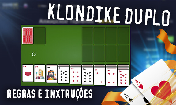 Double Klondike