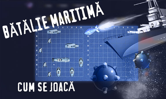 Bătălie maritimă