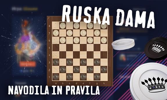 Ruska dama