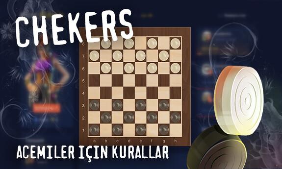 Chekers