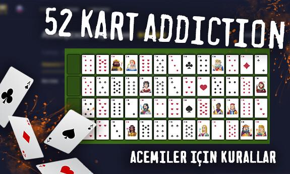 52 kart Addiction